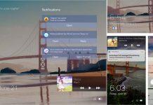 Ventana transforme l'écran verrouillé en un vrai bureau Windows 10