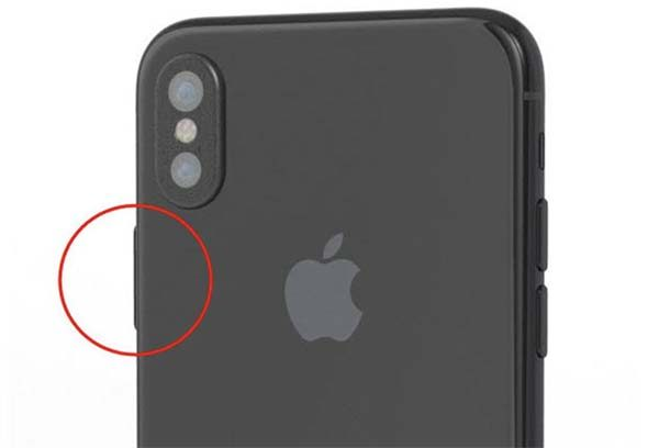 Voici la conception finale de l'iPhone 8 !