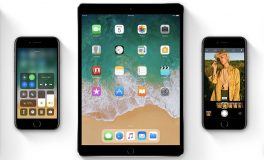 Voici la liste de toutes les nouveautés d'iOS 11 bêta 3