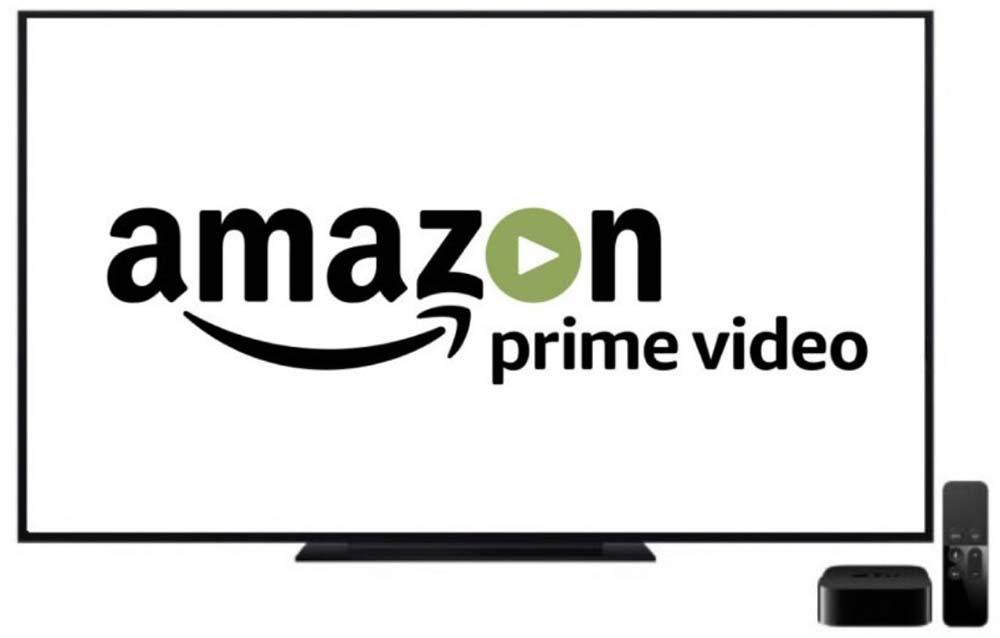 L'application Amazon Prime pour Apple TV sortira avec un peu de retard