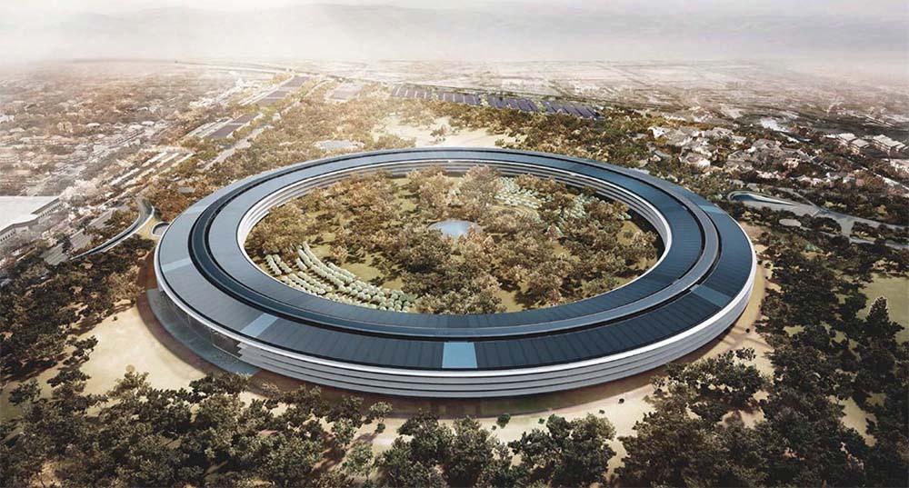 Apple a dépensé 3 milliards de dollars dans la R&D au cours du dernier trimestre