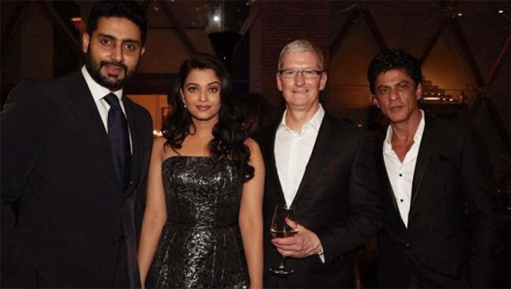 Apple aurait des projets Bollywood en Inde