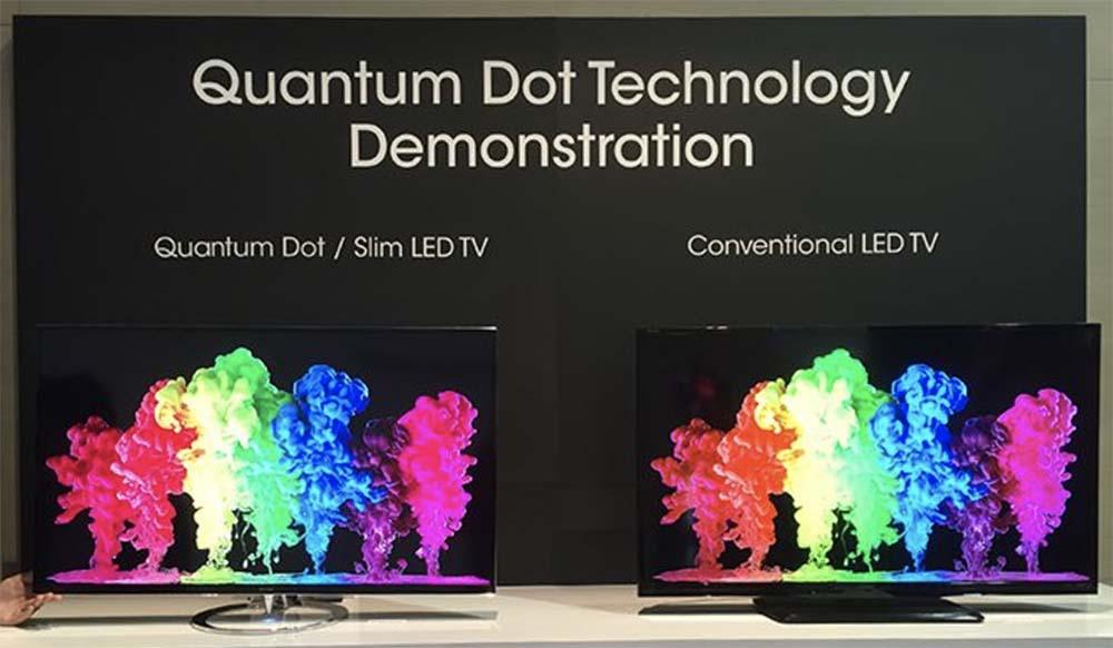 Apple brevette l'écran de l'avenir en alliant les technologies Quantum Dot et OLED