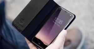Apple a breveté un capteur ultrasonique pour les empreintes digitales