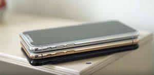 Apple fait une commande massive de capteurs laser 3D pour l'iPhone 8