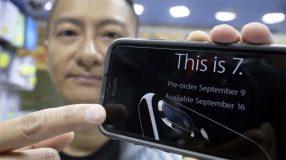 Apple stoppe les échanges d'iPhone à Hong-Kong, peu avant la sortie de l'iPhone 8
