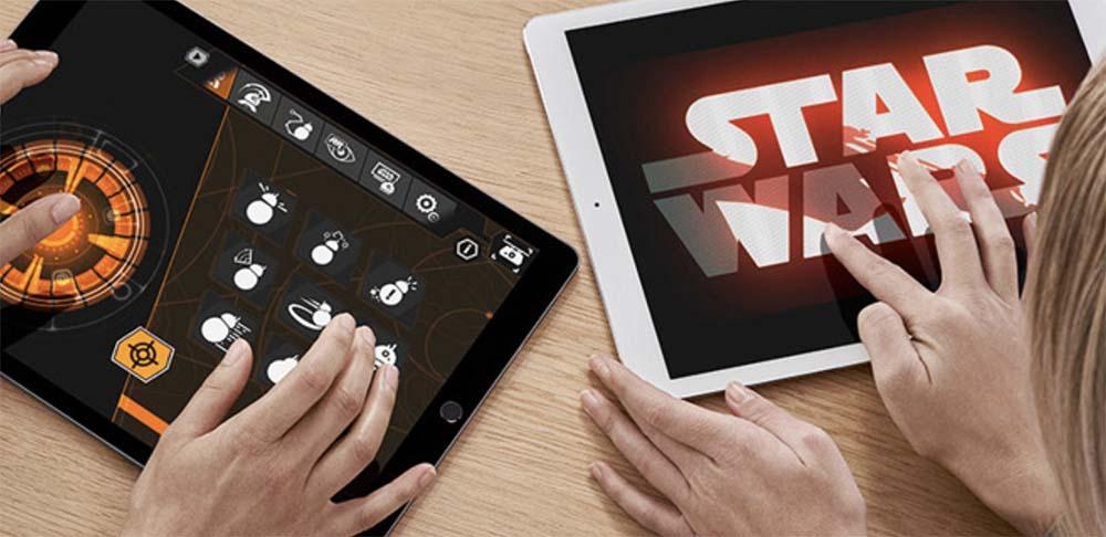 Apple présente de nouveaux événements consacrés à Star Wars et au Force Friday II