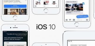 Apple ne signe plus iOS 10.3.2, downgrade impossible