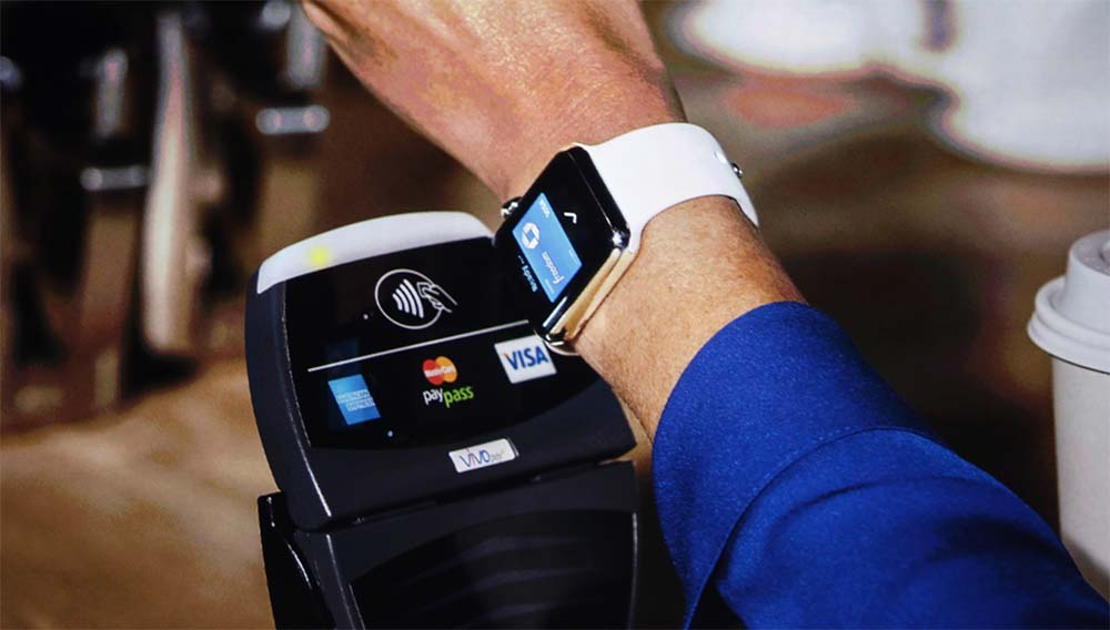 Apple Pay bientôt disponible au Danemark, en Finlande et en Suède