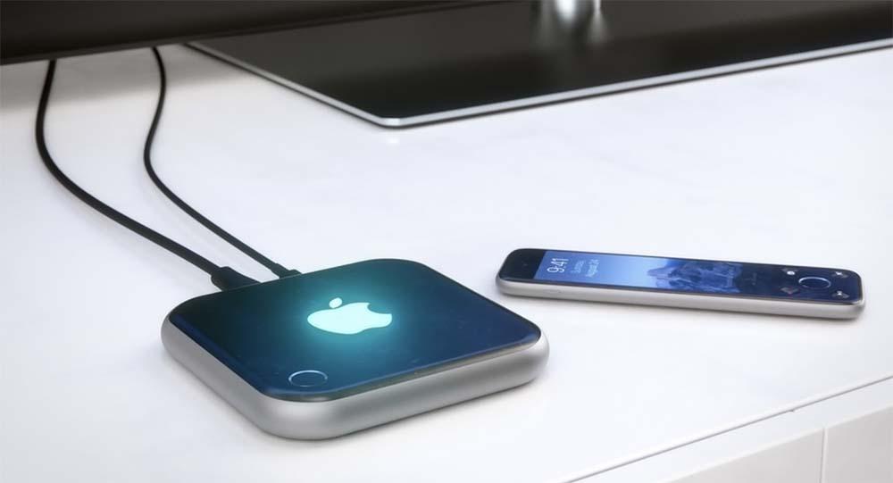 Apple préparerait un boîtier Apple TV 4K HDR !