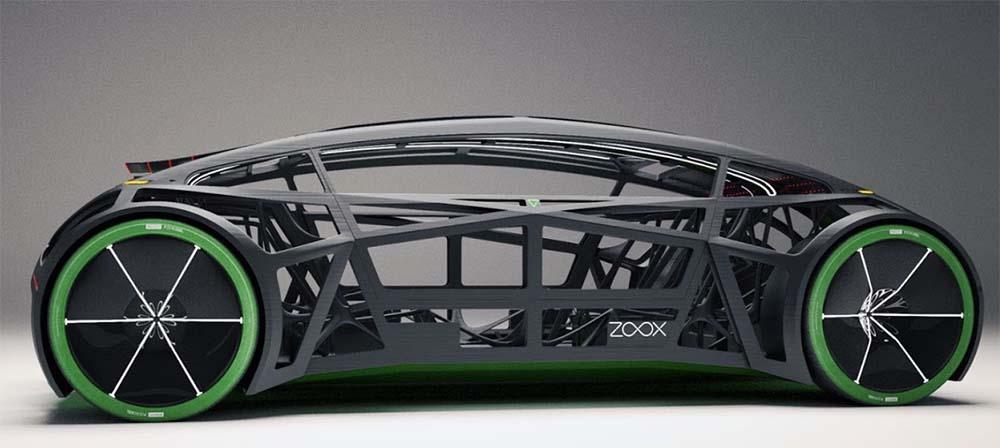 17 experts automobiles délaissent Apple pour la start-up Zoox