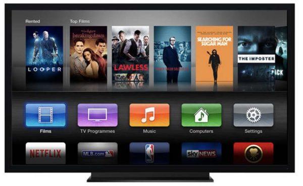 Apple assure 1 milliard de dollars pour avoir plusieurs programmes vidéos originaux