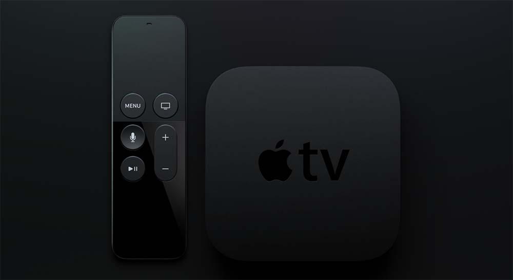 Apple TV est en difficulté aux États-Unis, en attendant la version 4K