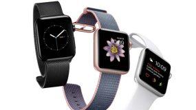 L'Apple Watch Series 3 pourrait être disponible en fin d'année