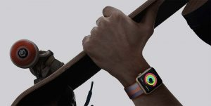 Apple Watch Series 3 : une possible présentation officielle à la keynote