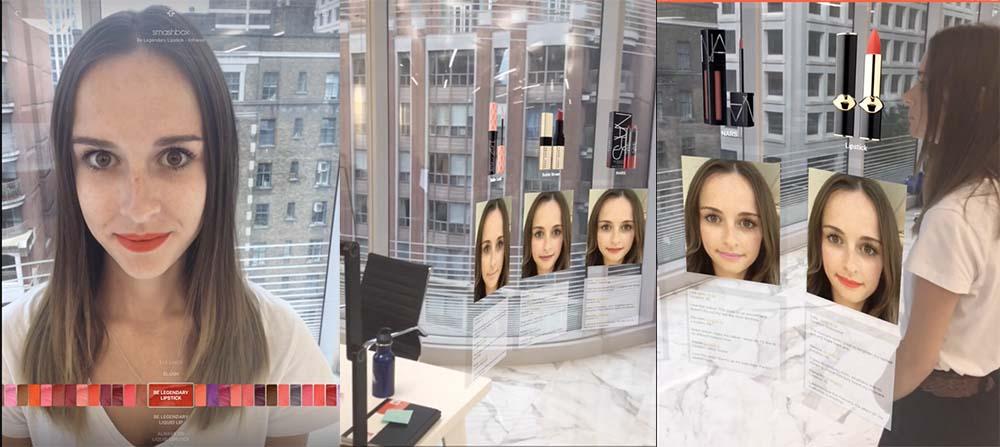 ARKit : voilà une solution pour tester du maquillage rapidement [Vidéos]