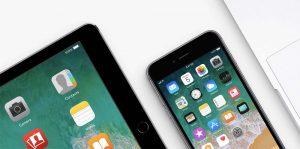 Bêta 6 iOS 11, tvOS 11, watchOS 4 et macOS High Sierra disponible !