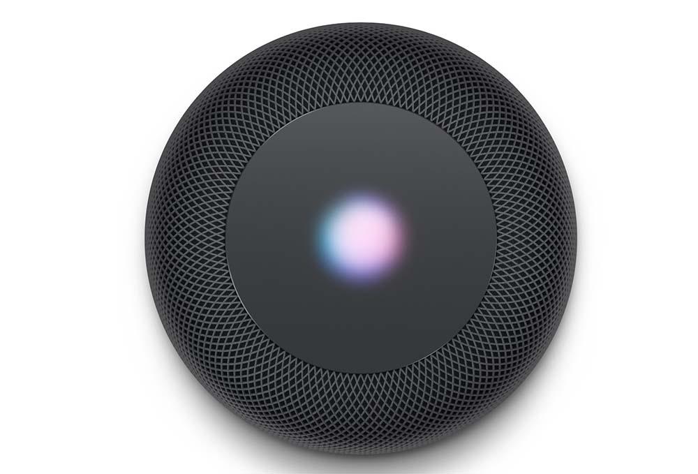Écoutez les effets sonores du HomePod avant son lancement en décembre