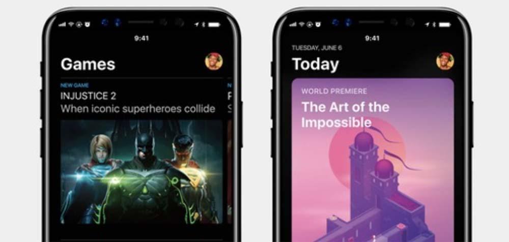 Et si iOS 12 se dotait d'un vrai mode sombre [concept vidéo]