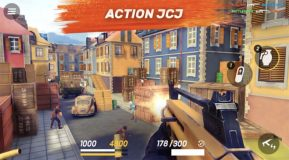 Guns of Boom : le jeu de combat reçoit une belle mise à jour !