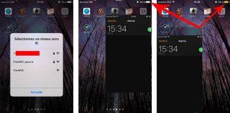 Hera transforme vos icônes de la barre d'état en raccourcis parfaitement fonctionnels