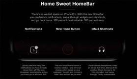 iPhone 8 : un nouveau concept de la « zone de fonctionnelle » est né !