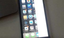 iOS 11 : l'animation des apps sur l'iPad fonctionne aussi sur iPhone 7 Plus [Vidéo]