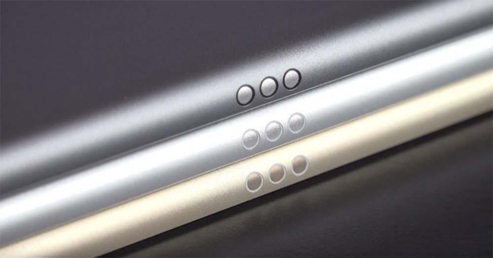 iPad Pro : Apple ne se presse pas pour certifier les accessoires dédiés au Smart Connector