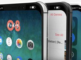 L'iPhone 8 aurait droit aux stockages de 64Go, 256Go et 512Go...avec 3Go de RAM