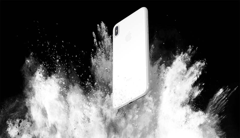 iPhone 8 : Apple aurait pris 2 ans d'avance avec ses capteurs 3D