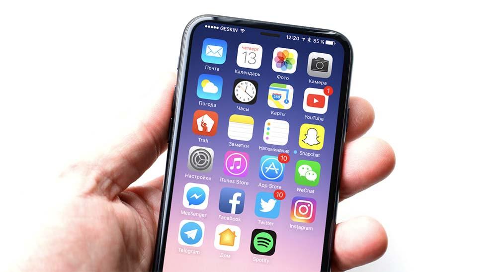 L'iPhone 8 sera un grand succès selon l'IDC