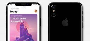iPhone 8 : précommandes ouvertes le 15 septembre et une commercialisation le 22