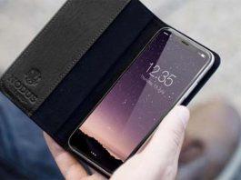 iPhone 8 : la reconnaissance faciale avec l'appareil à plat pour remplacer Touch ID ?