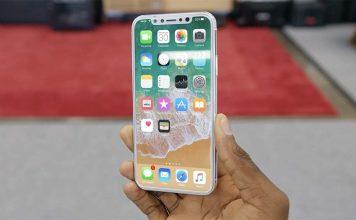 iPhone 8 : voici la version blanche présentée en vidéo par Marques Brownlee