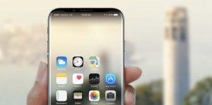 iPhone 9 : déjà des rumeurs sur des écrans de 5.85 et 6.46 pouces