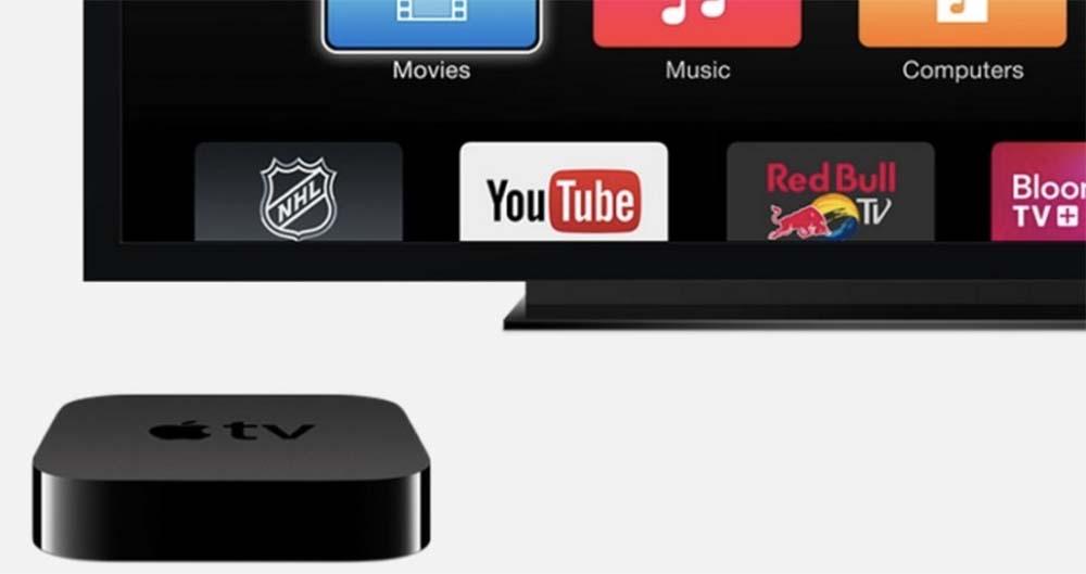 iTunes : Apple pense à vendre des films 4K à seulement 20$