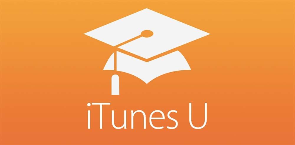 Apple s'apprête à transférer iTunes U vers Podcasts