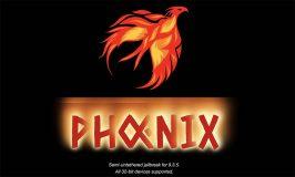Jailbreak iOS 9.3.5 - l'outil Phoenix reçoit sa troisième mise à jour