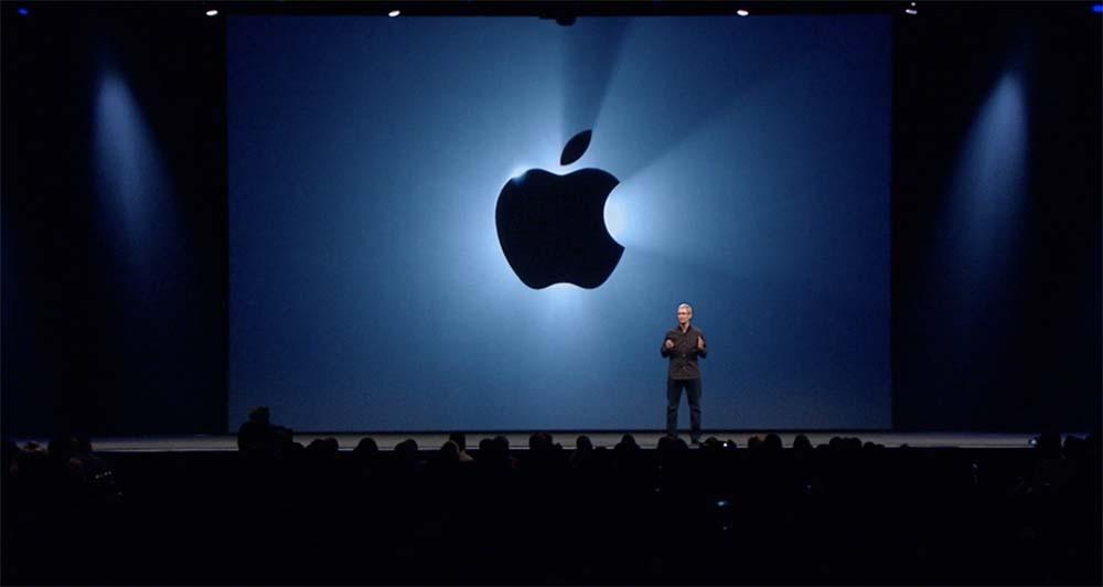 La keynote iPhone 8 du 12 septembre à nouveau confirmée