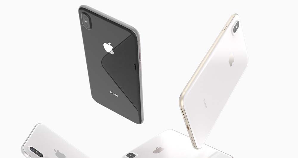 La Keynote iPhone 8 serait finalement bloquée pour le 12 septembre