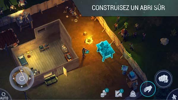 Last Day On Earth v.1.5.4 : le deuxième étage du bunker Alpha est accessible, et plus encore !