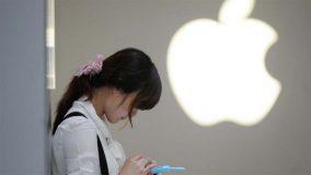 Les développeurs chinois se rebellent contre Apple !
