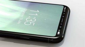 L'iPhone 8 enregistrera des vidéos en 4K à 60 images par seconde