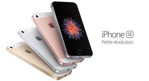 Wistron : Un nouvel iPhone SE début 2018 ?