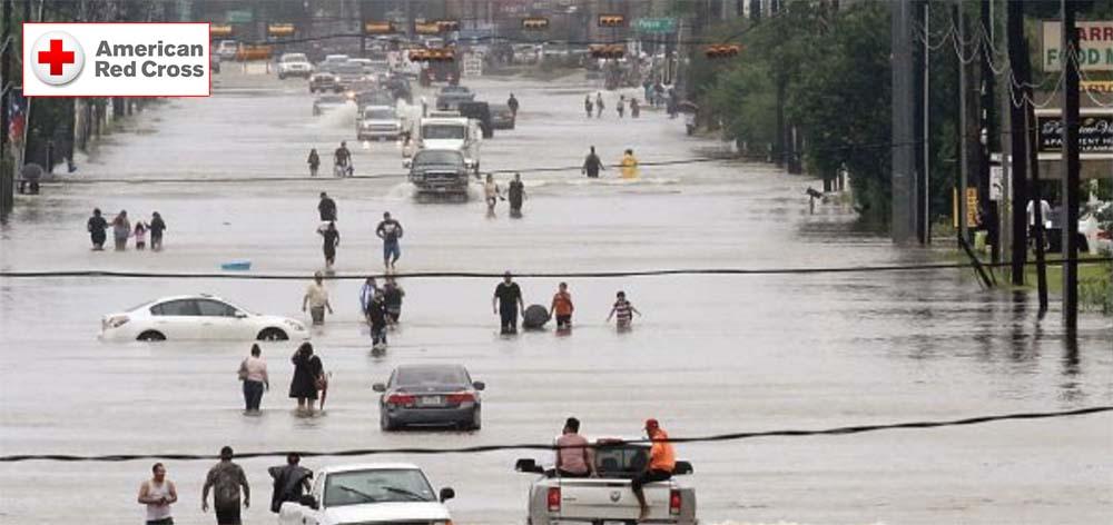 Ouragan Harvey : Apple lève 3 millions de dollars pour venir en aide aux victimes