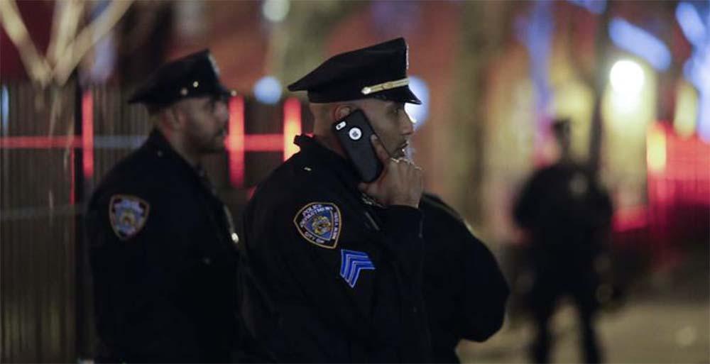 La police de New York quitte Windows Phone pour iOS