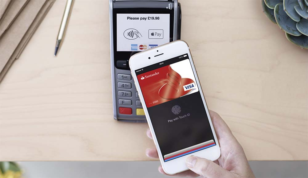 La propagation d'Apple Pay va s'accélérer pour deux raisons