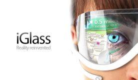 Réalité augmentée : plusieurs prototypes de lunettes connectées en test chez Apple