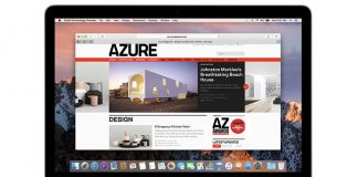 Safari Technology Preview 37 est disponible