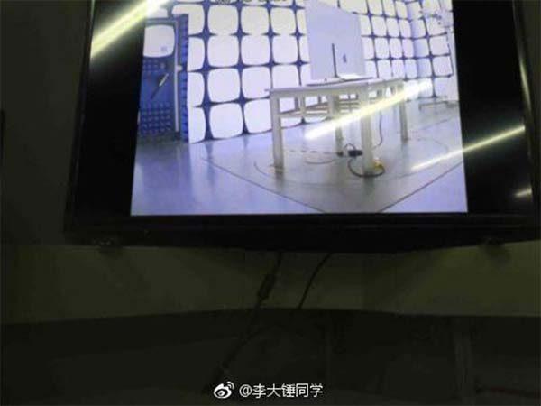 Apple testerait-elle un écran TV OLED de 60 pouces ? [Photos]